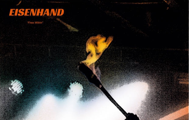 MB Premiere: EISENHAND - 'The Engine'