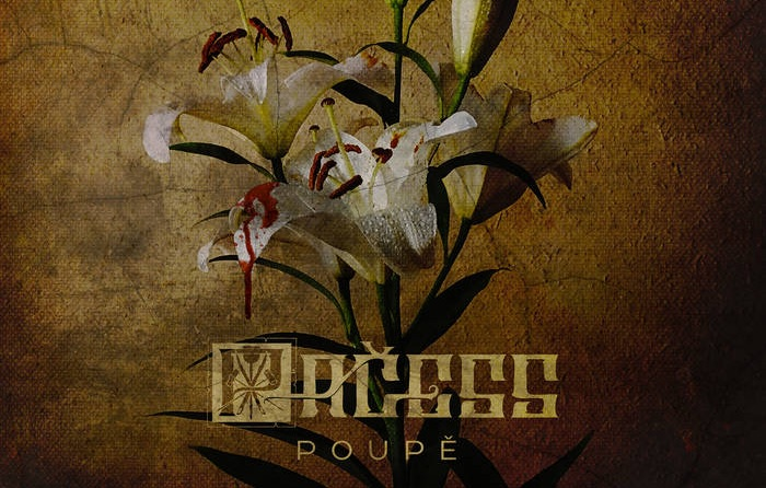 MB Premiere and Review: PAČESS - 'Poupě' full album stream