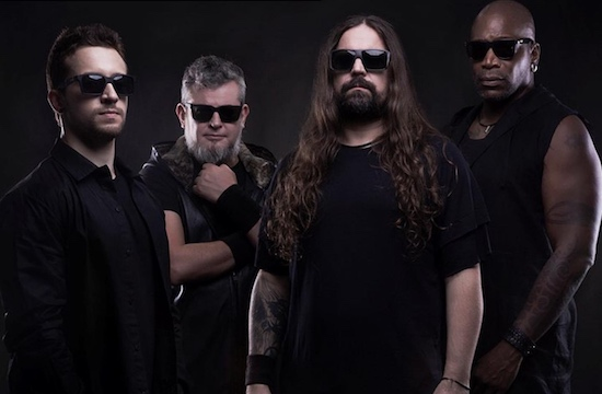 SEPULTURA reveal first single