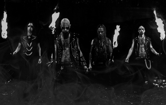 AEGRUS reveal first track 'Nemesis'