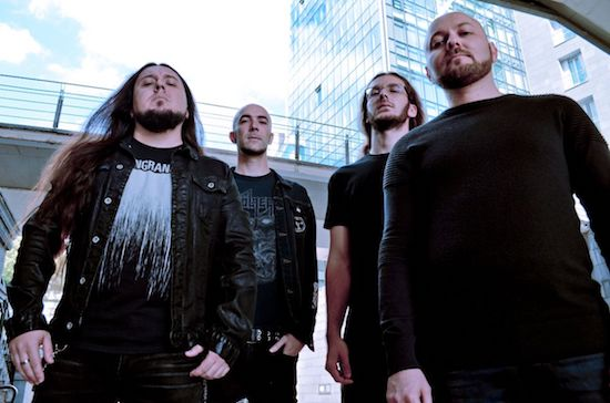 WORMED unleashed new sci-fi offering 'Remote Void'