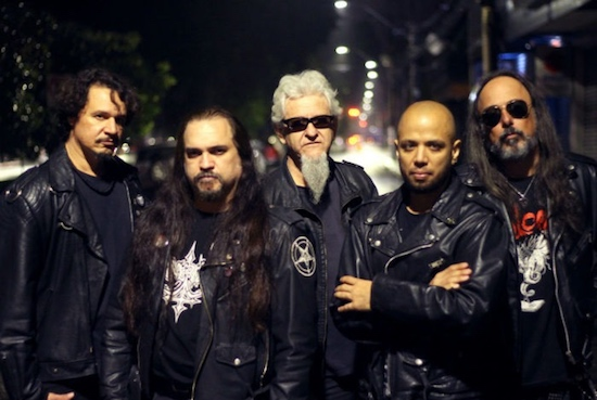 VULCANO release first single and video 'Bride Of Satan'
