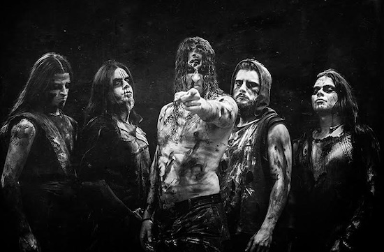 NOCTEM strike with new video