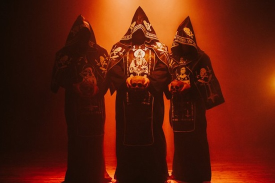 Are two BATUSHKA(s) better than one?