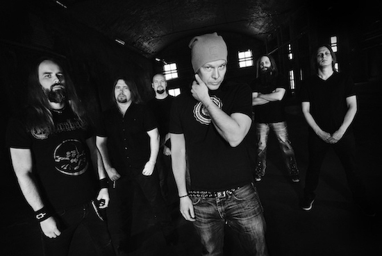 OMNIUM GATHERUM released new track