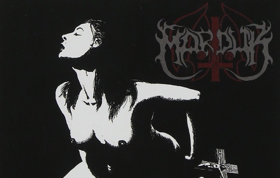BMR: Some Early Chapters - MARDUK, EMPEROR, DARKTHRONE