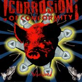 Corrosion Of Conformity - Wiseblood