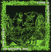 Type O Negative - The Origin Of The Faces