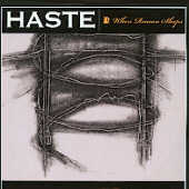 Haste - When Reason Sleeps