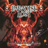 Paradise Lost - Doomsday Symphonies