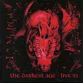 Darkest Age Live