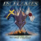 In Flames - The Tokyo Showdown