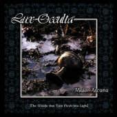 Maior Arcana (The Words That Turns Flesh Into Light)