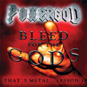 That's Metal Lesson I - Bleed for the Gods
