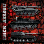 Various Artists - Czech Assault