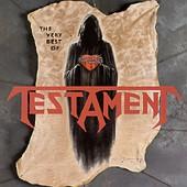 Very Best Of Testament