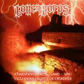 Tharnheim: Athi-Land-Nhi; Ciclopean Crypts Of Citadels