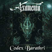 Axamenta - Codex Barathri