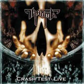 Crash Test - Live