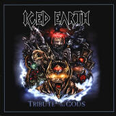 Iced Earth - Tribute To The Gods
