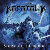 Storm Of The Horde