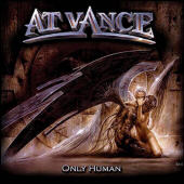 At Vance - Only Human
