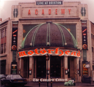 Live At Brixton Academy - The Complete Concert