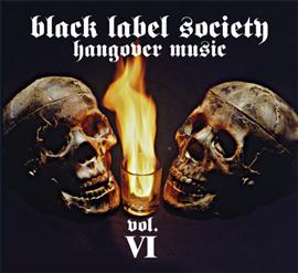 Hangover Music - Vol. VI