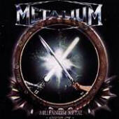 Millennium Metal - Chapter One