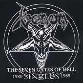 Seven Gates Of Hell: Singles 1980-85