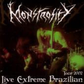 Live Extreme Brazilian - Tour 2002