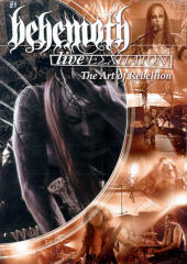 Live Eschaton: The Art Of Rebellion