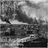 Black Metal Warfare
