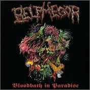 Bloodbath In Paradise