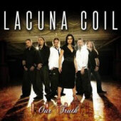 Lacuna Coil - Our Truth