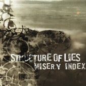 Misery Index / Structure Of Lies