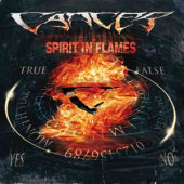 Spirit In Flames