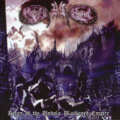 Reign Of The Unholy Blackened Empire