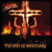 The End Of Sanctuary