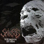 Skinless / Maledictive Pigs