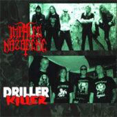 Impaled Nazarene / Driller Killer
