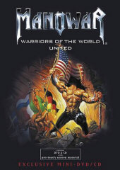Warriors Of The World United