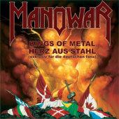 Kings Of Metal / Herz Aus Stahl