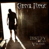 Testify For My Victims