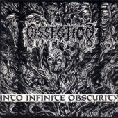 Into Infinite Obscurity
