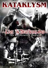 Live In Deutschland - The Devastation Begins