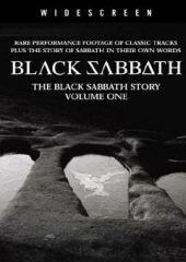 The Black Sabbath Story Vol.1