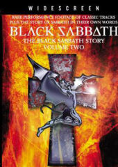 The Black Sabbath Story Vol.2