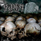 Death Forever - The Pest Of Paganizer