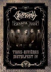 Trois-Rivieres Metalfest IV